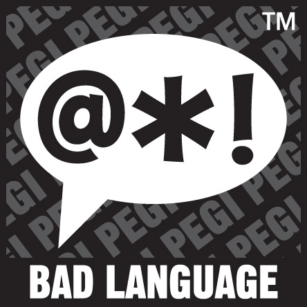 pegi.bad.language