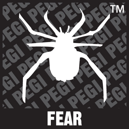 pegi.fear