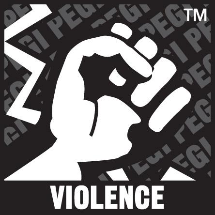 pegi.violence